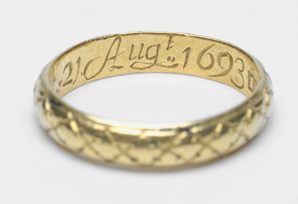 1972.0060 Ring (finger)
