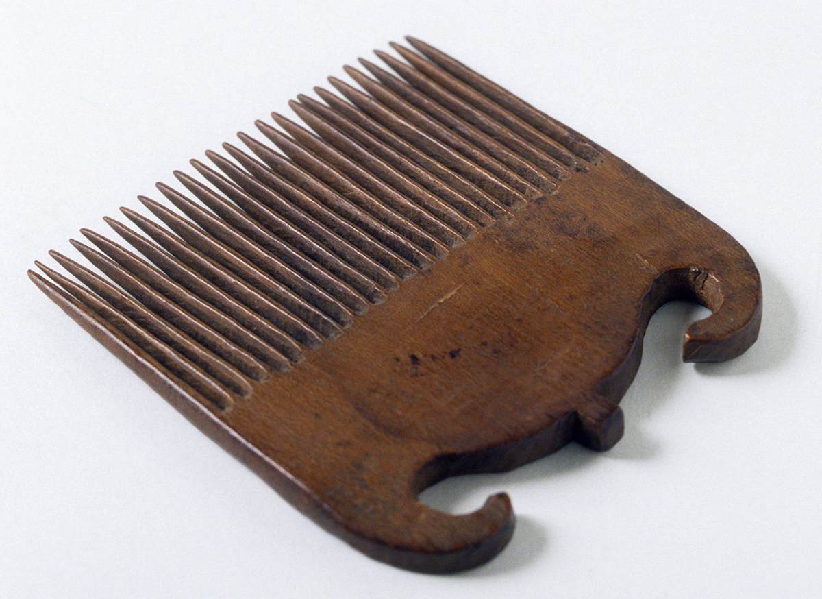 Wood (other) - Comb