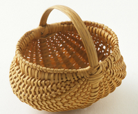Basket - Miniature b...