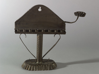 Menorah - Hanukkah lamp