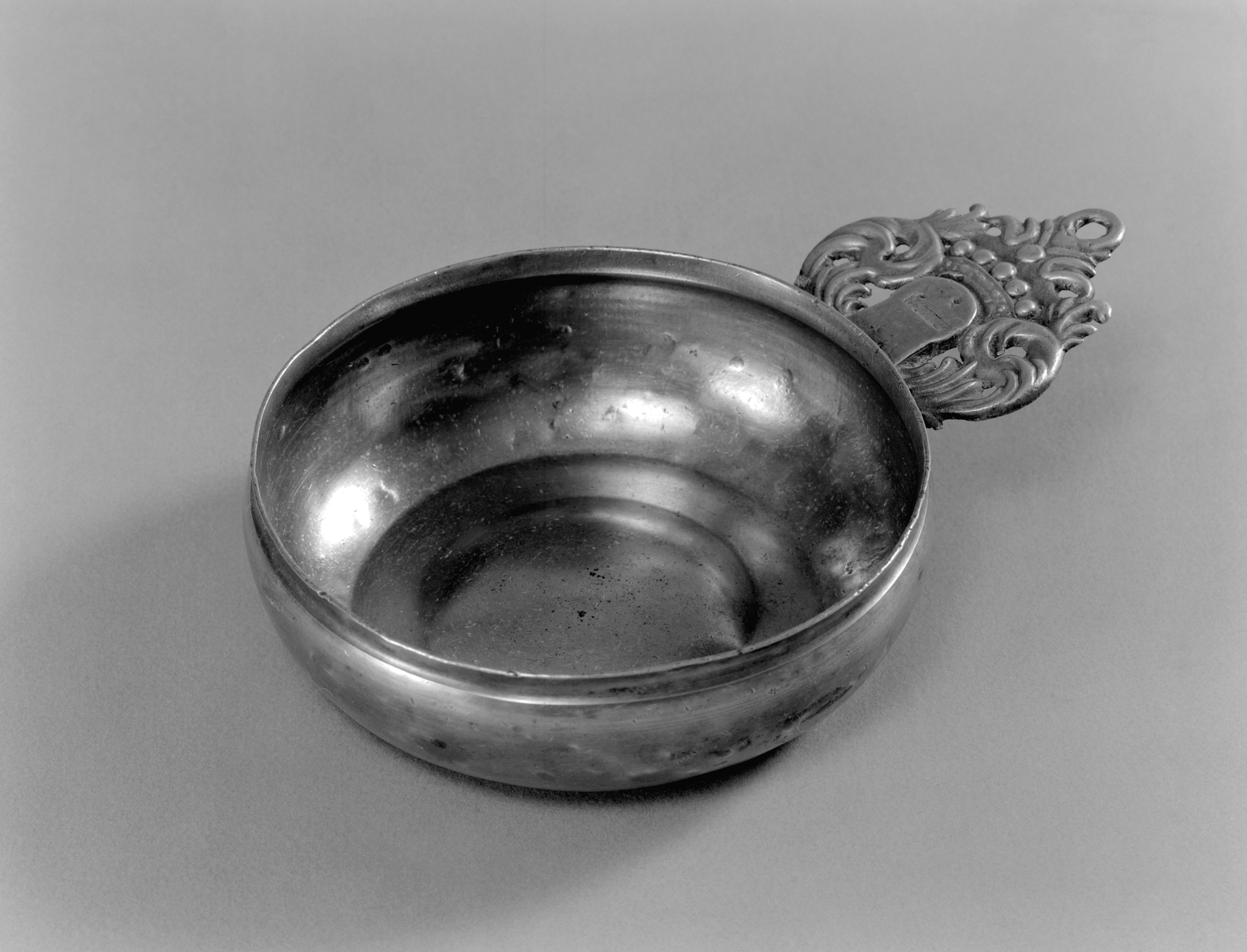 Metals - Porringer