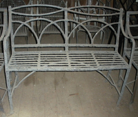 Bench - Settee