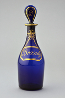 Decanter - Brandy de...