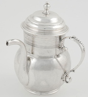 Spout cup - Posset pot