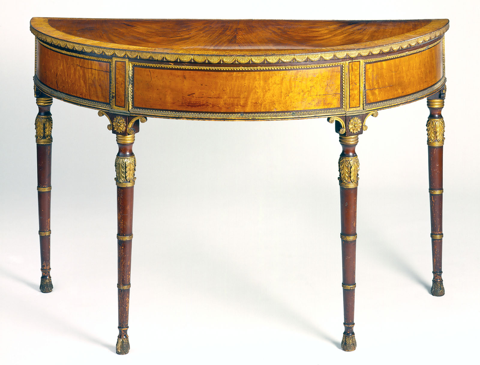 1953.0161 Table, overall