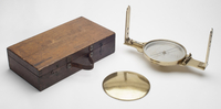 Surveying compass - ...