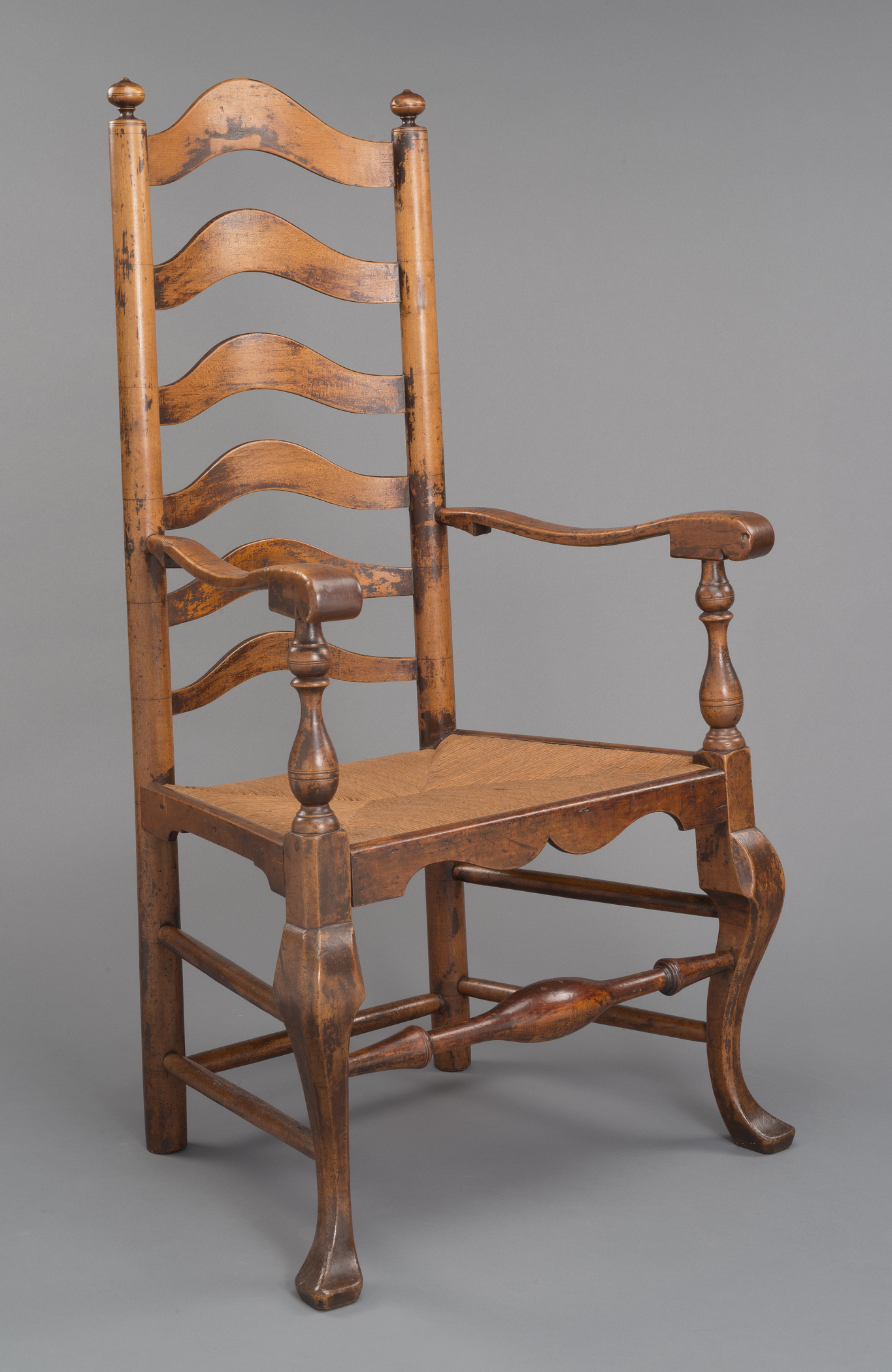 1952.0236 Chair, view 1