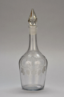 Decanter - Ale decanter