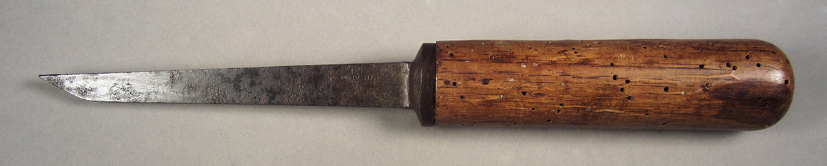 1957.0026.065, Mortise chisel, overall