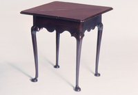 Table - Corner table