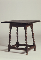 Table - Joint stool