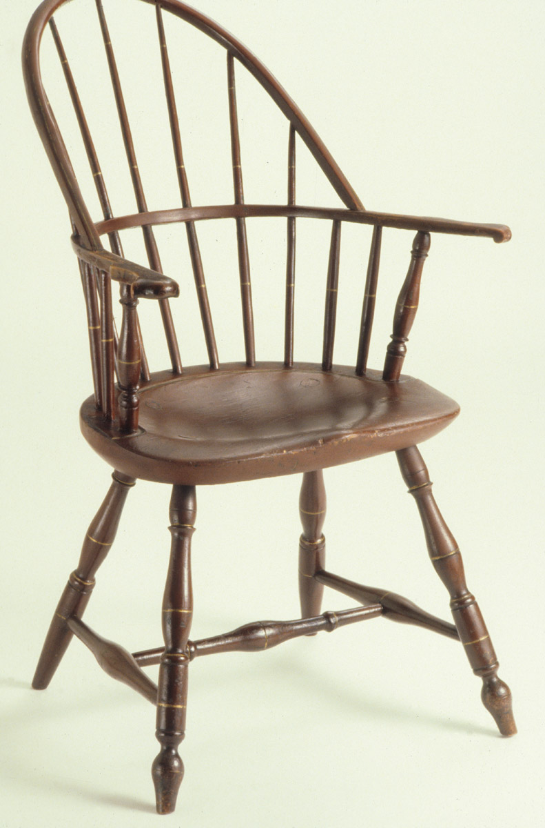 1952.0237 Chair, view 1