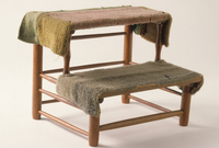Stool - Footstool
