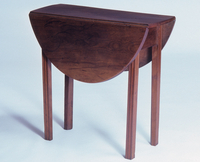 Table - Drop-leaf table