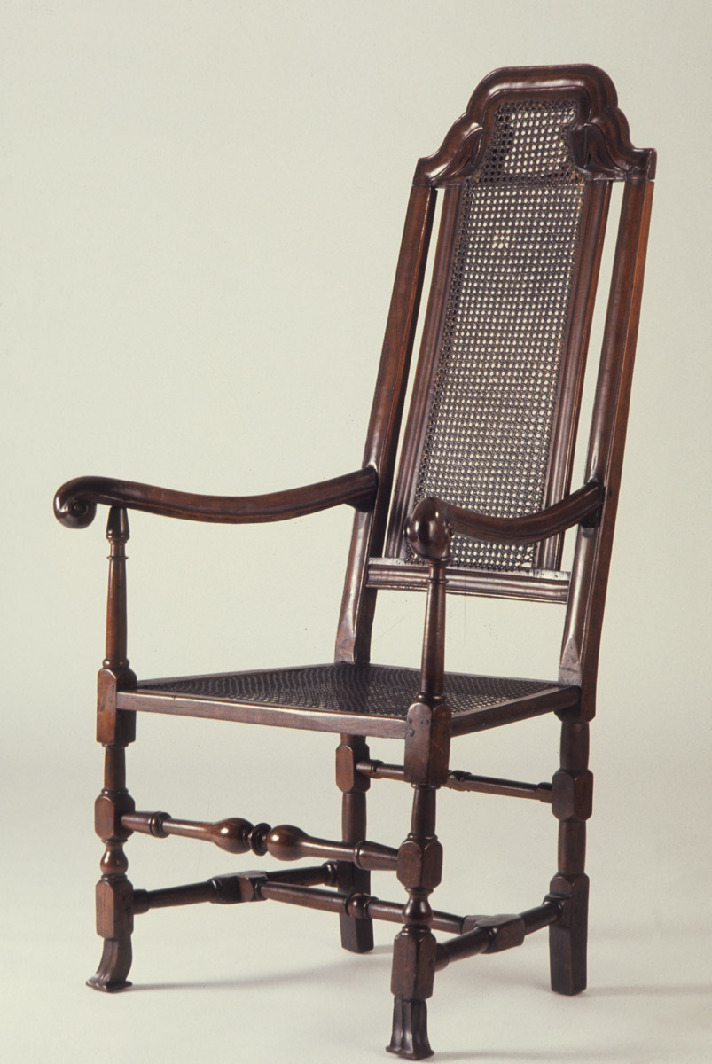 1954.0527 Chair, view 1