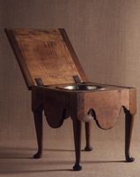 Close stool - Commode