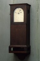 Clock - Shelf clock