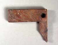 Tool (for wood) - Sq...