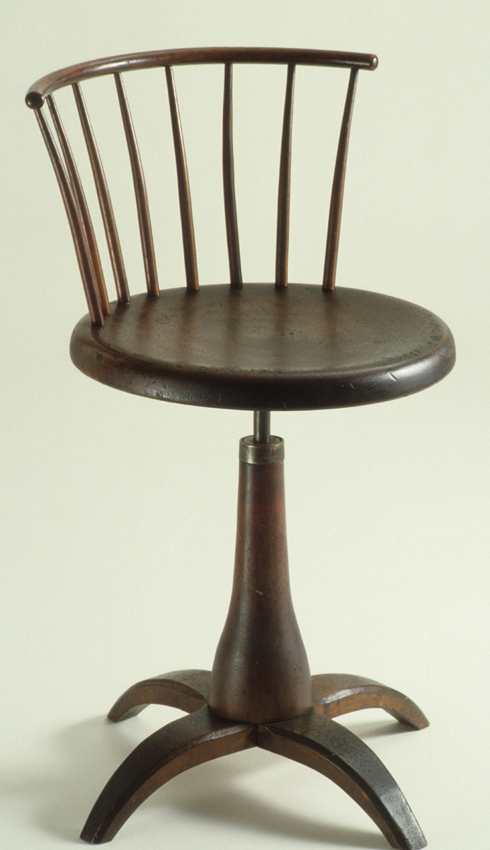 Chair - Swivel chair