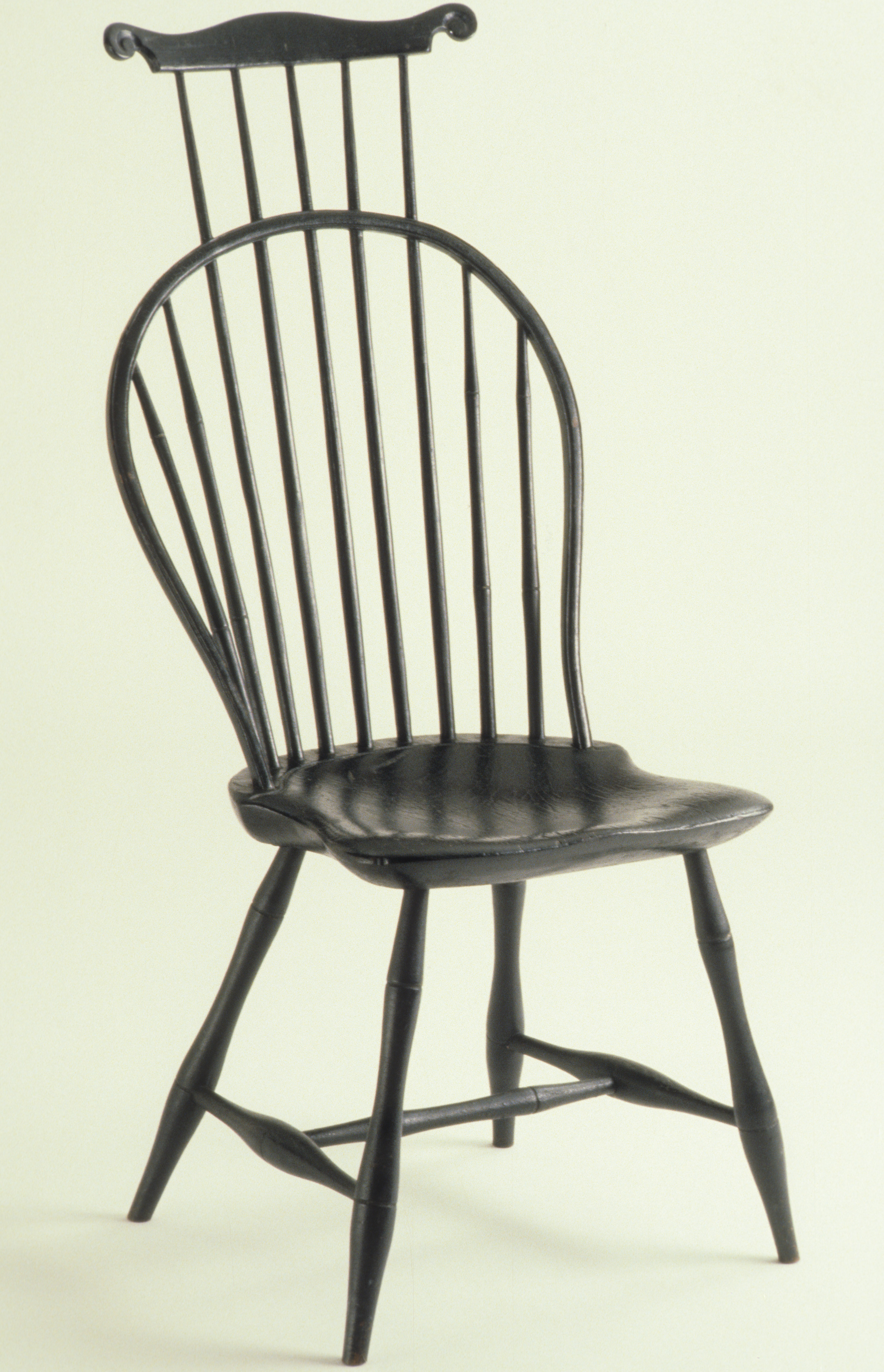 Chair - Windsor side...