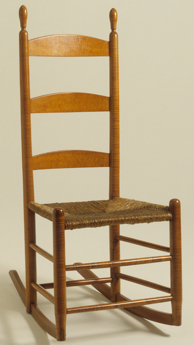 Chair - Rocking chair