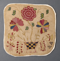 Pot holder - Tea ket...