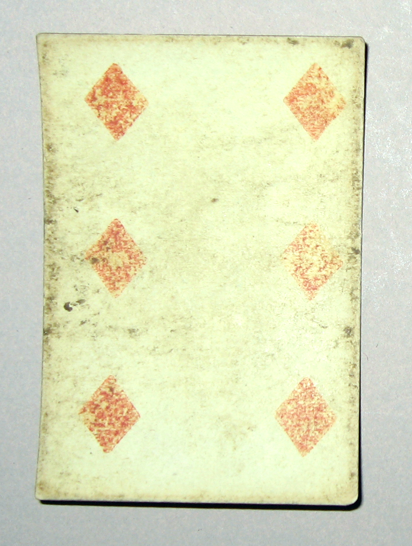 1954.0071.007 S Playing card