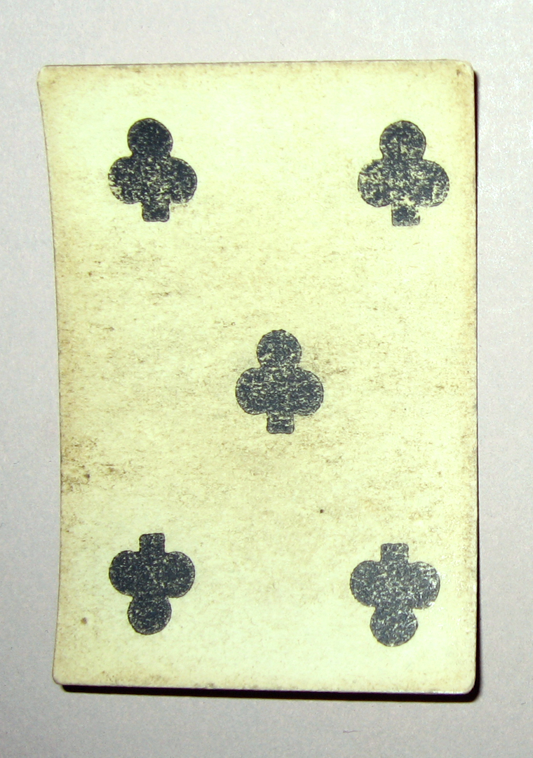 1954.0071.007 E Playing card