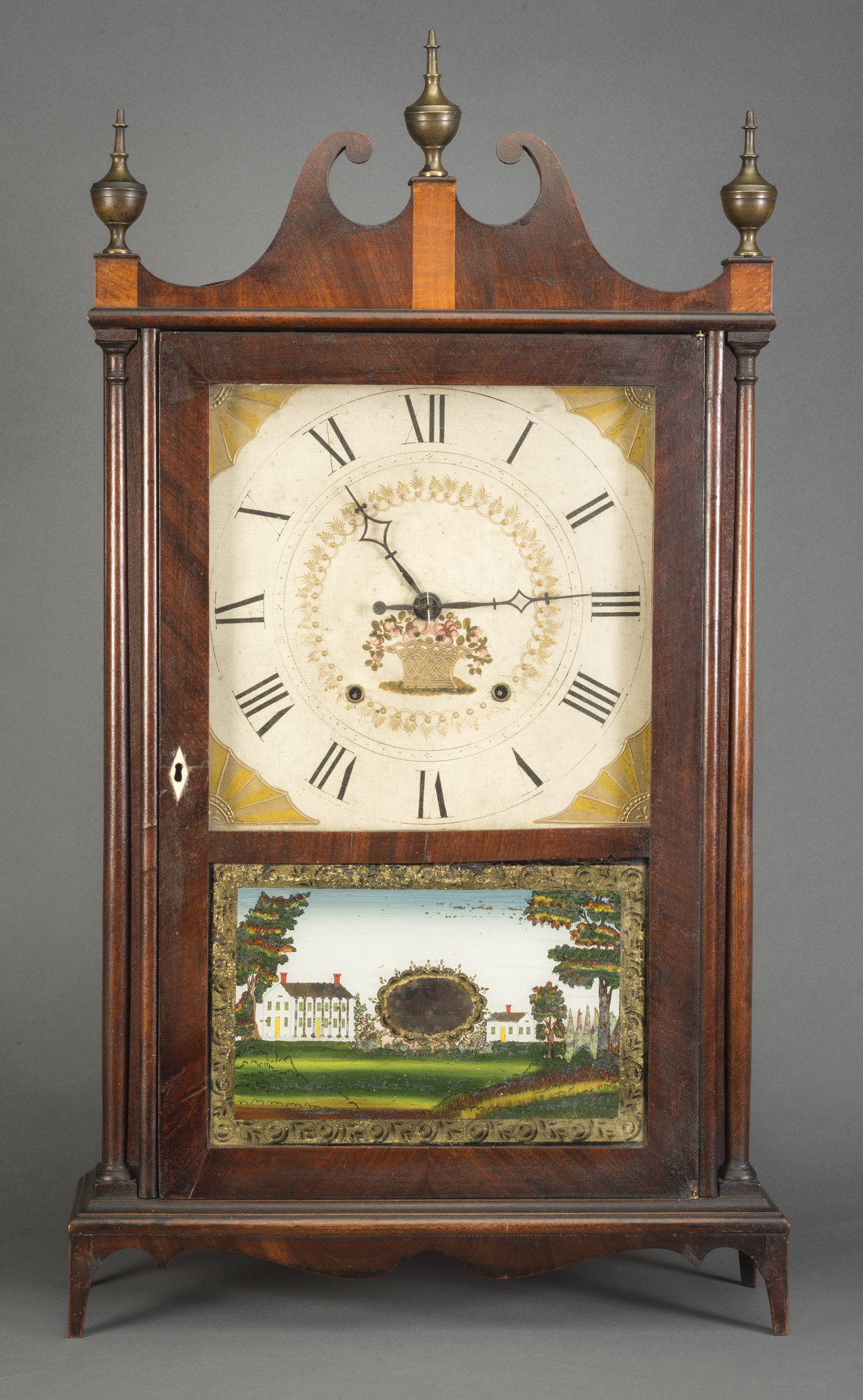 Clock - Mantel clock