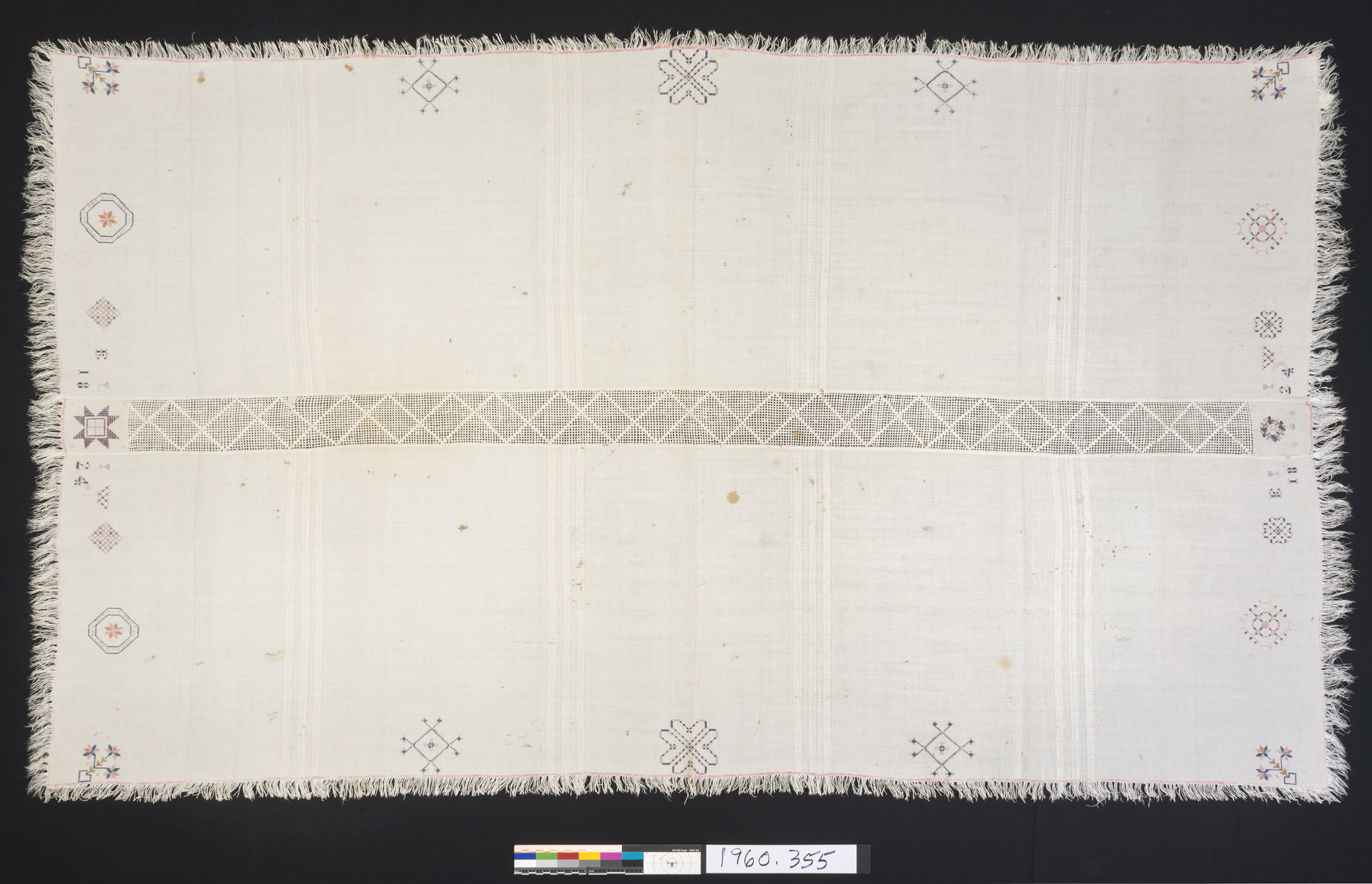 Textiles (Furnishing) - Tablecloth