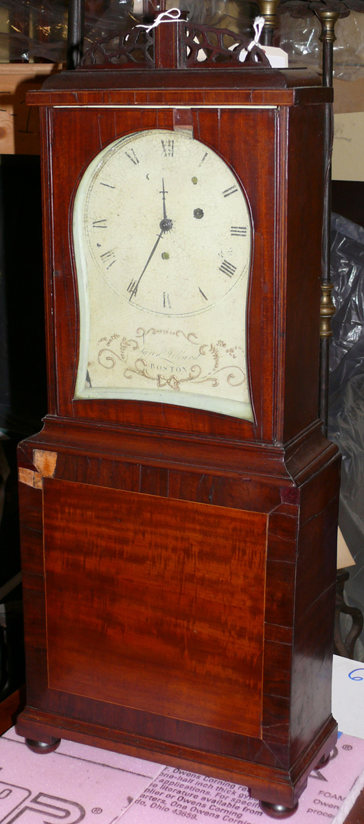 Clocks, Watches, and Scientific Instruments - Clock