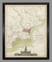 Map - Engraving