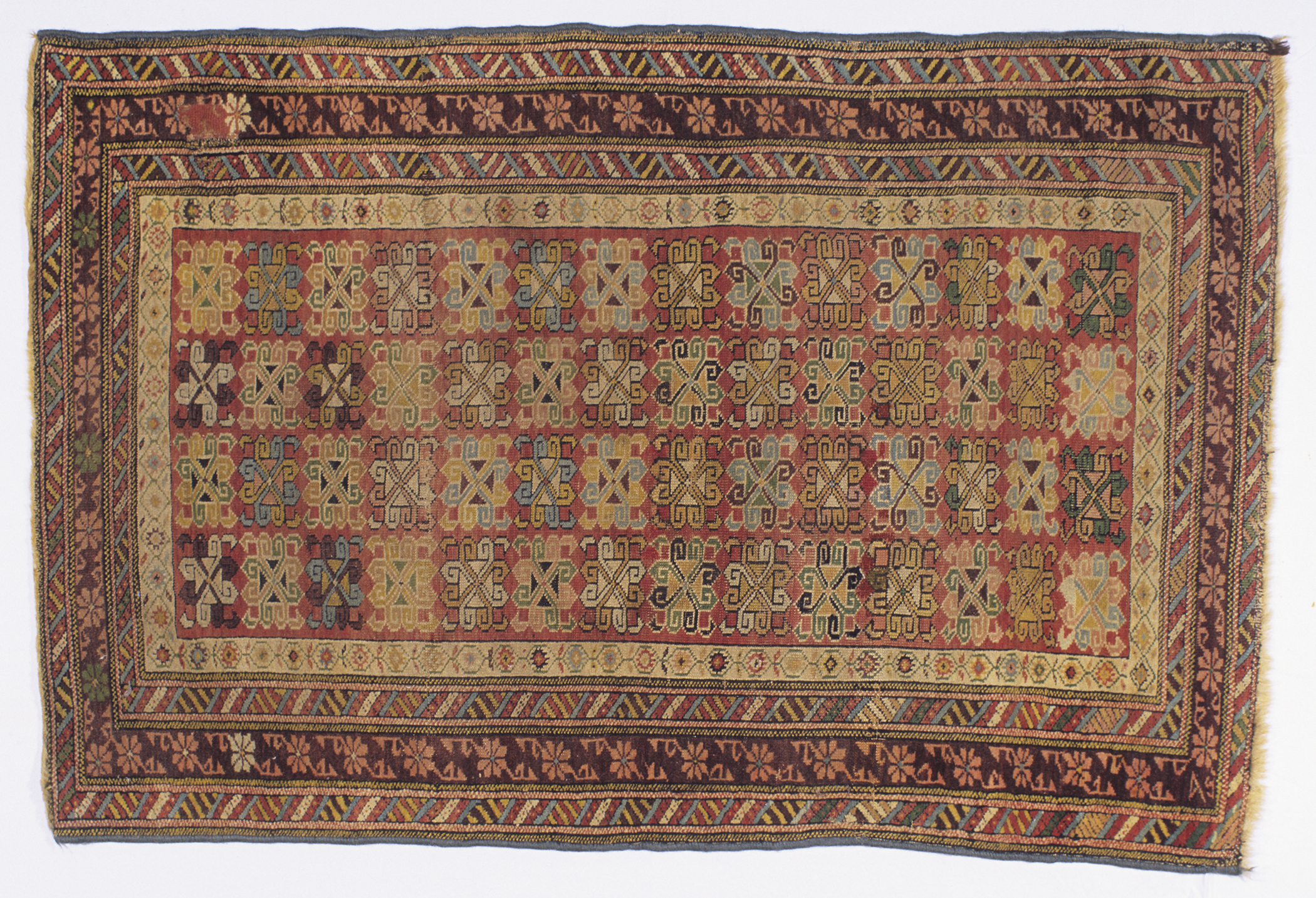 1959.1414 Rug, view 1