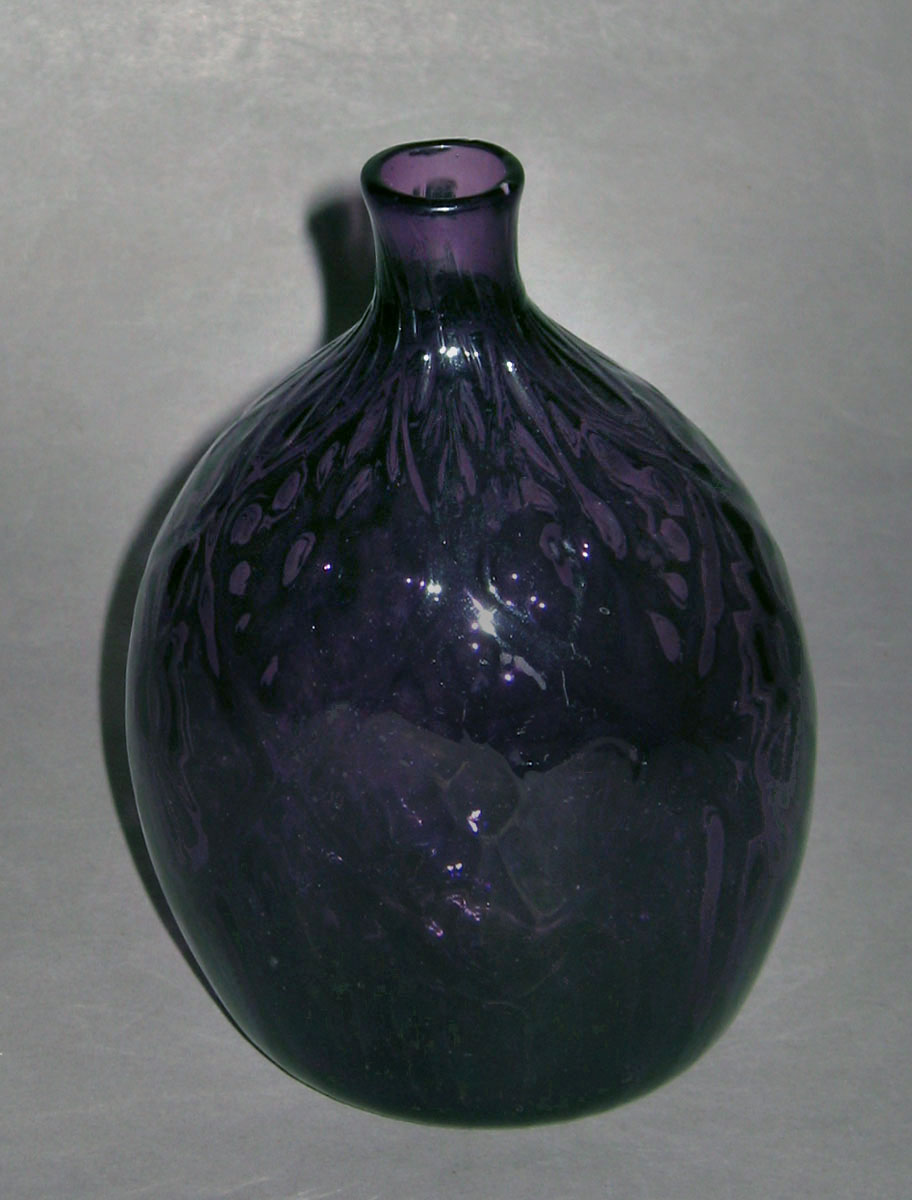1959.3133 Glass Flask