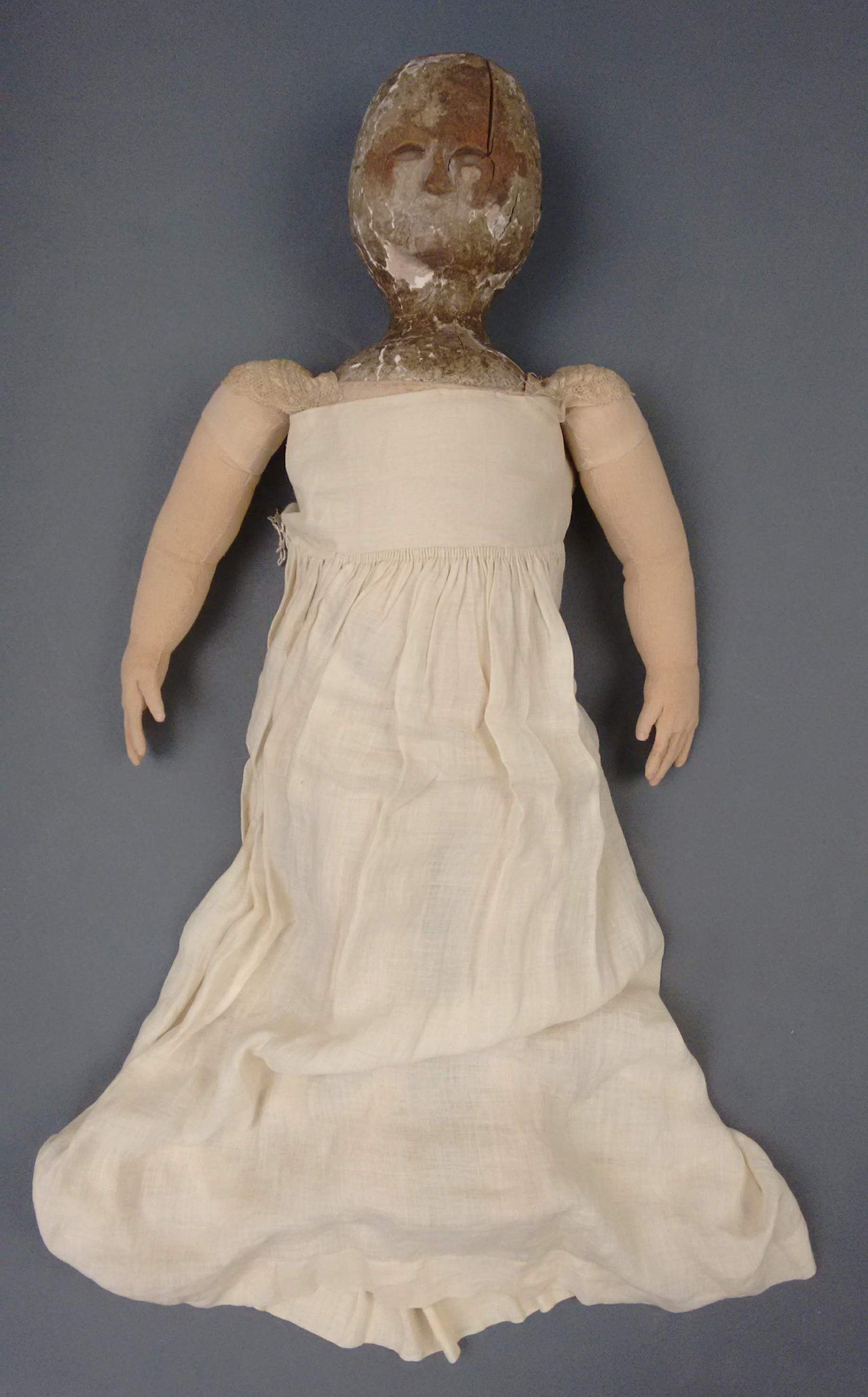 1958.1137 Doll, view 1
