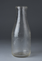 Bottle - Milk bottle