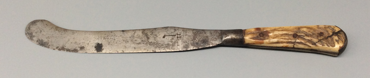 Metals - Knife