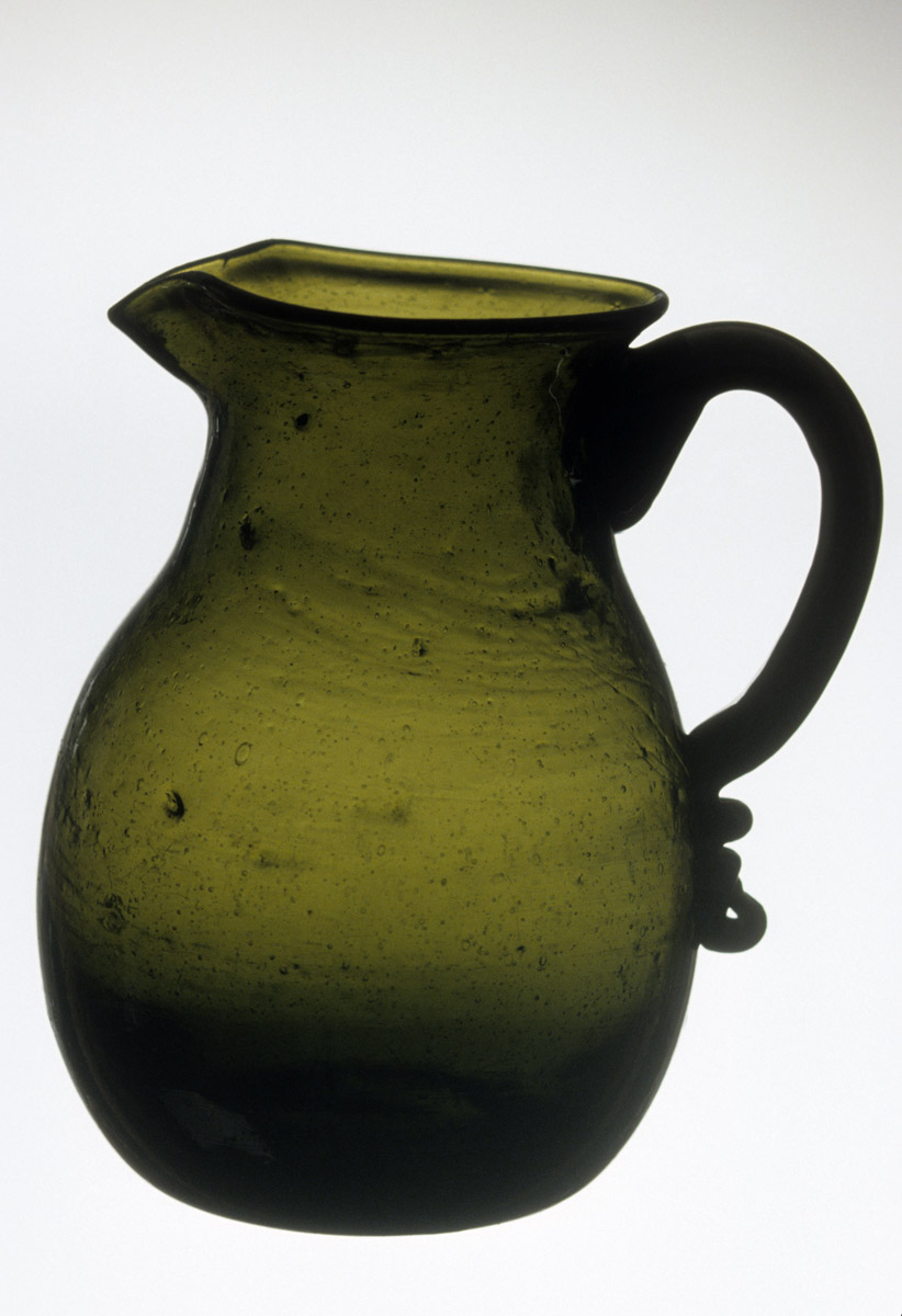 Glass - Jug