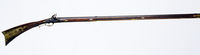 Rifle - Flintlock rifle