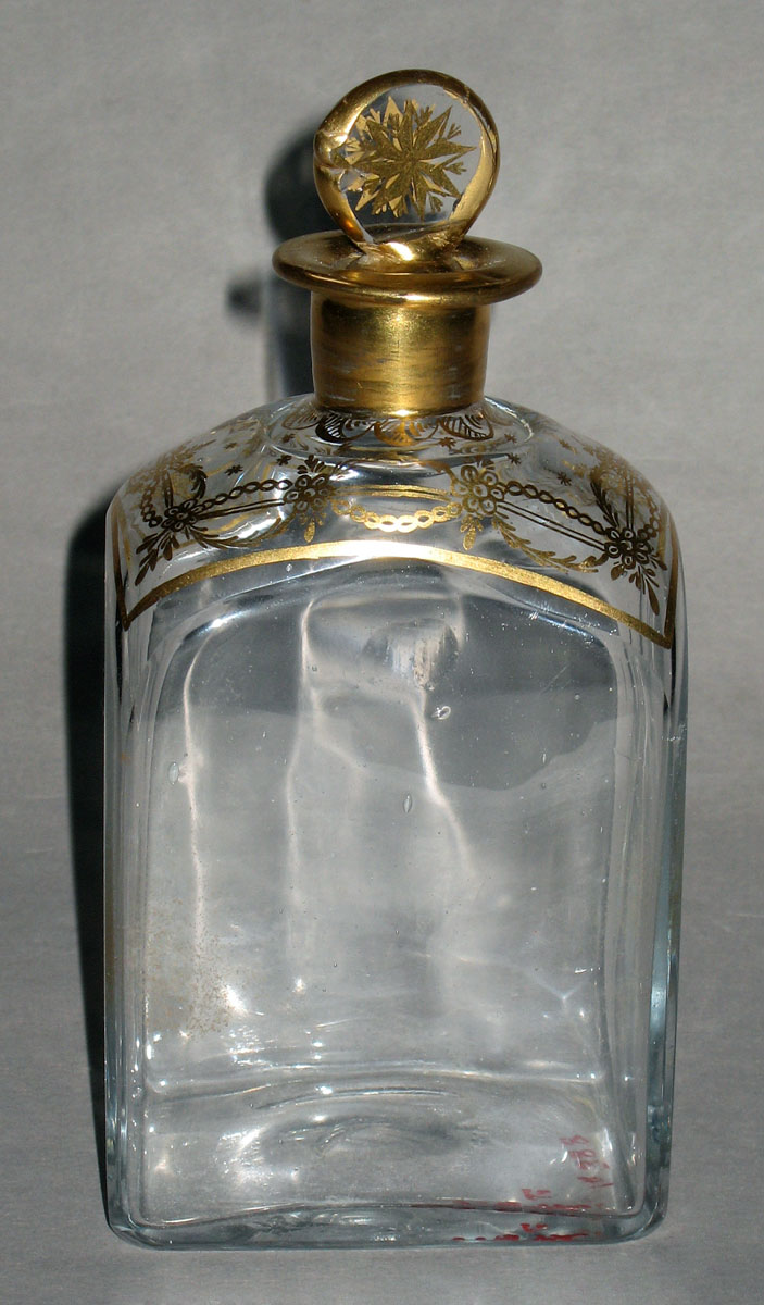 Bottle - Case bottle