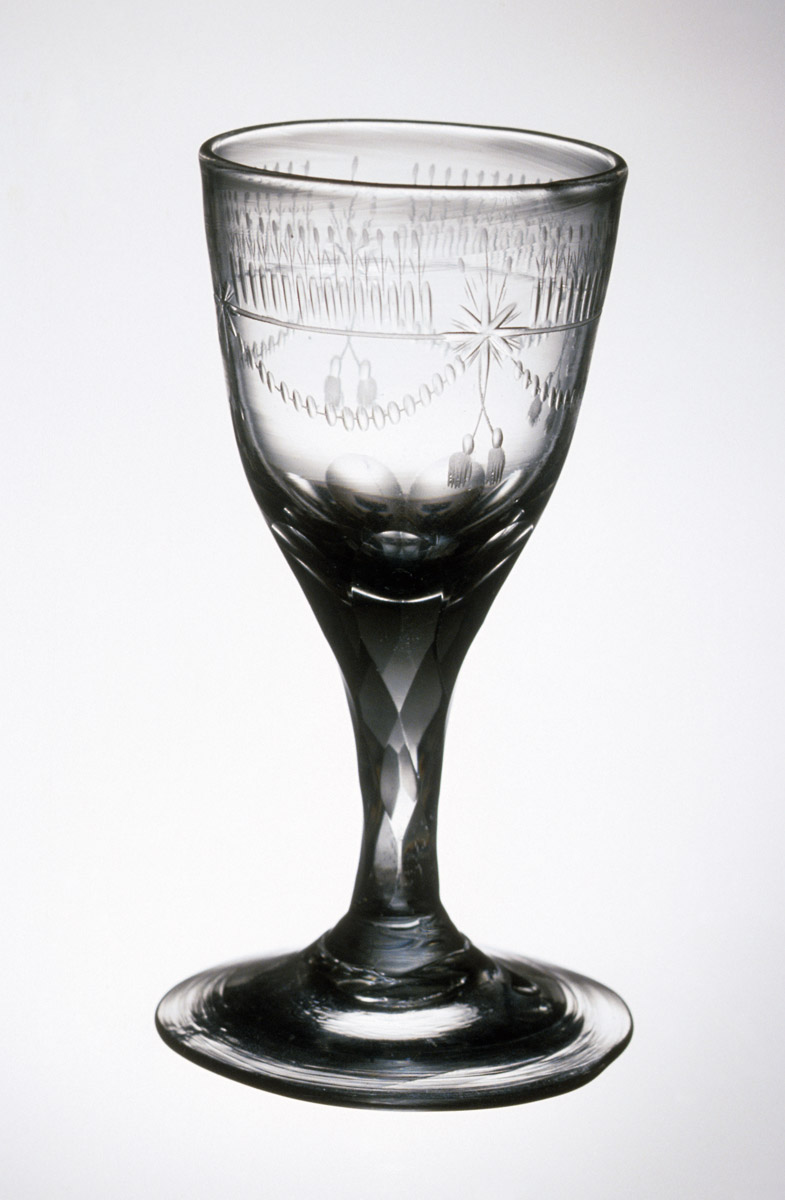 Glass - Glass (for drinking)