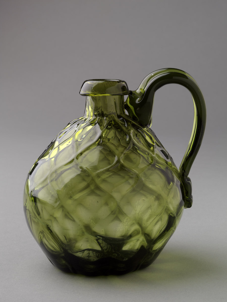 1957.0132.001 Pitcher, jug