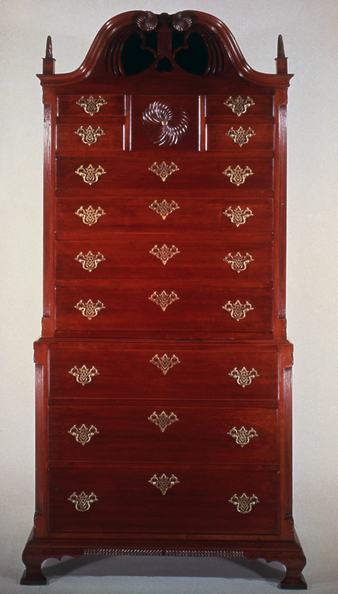 Chest of drawers - C...