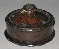 Inkstand - Inkwell