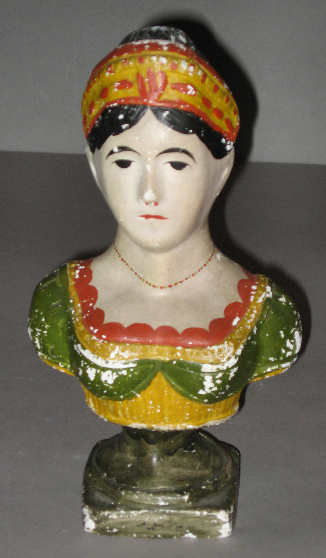 Bust (figure) - Woma...