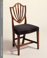 Chair - Side chair