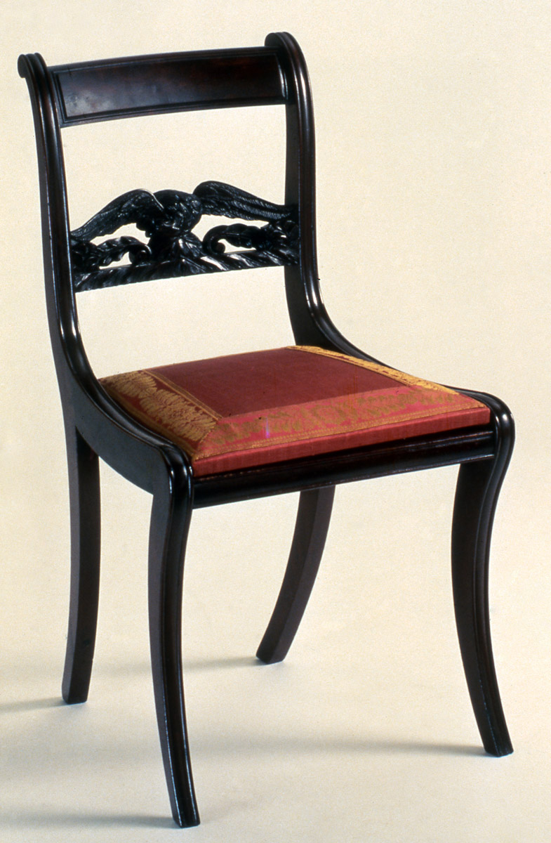 1957.0939.001 Chair, Side chair