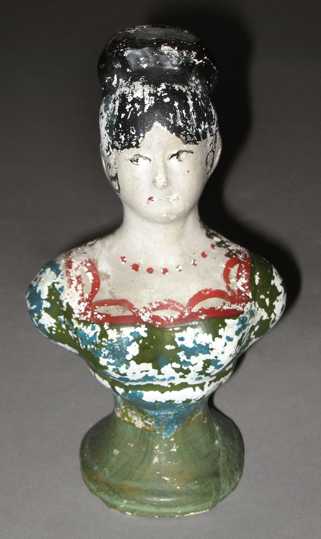 Bust (figure) - Woman