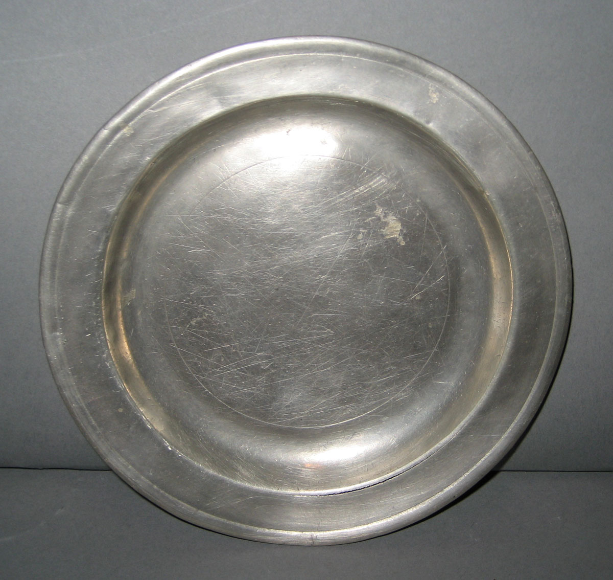 1953.0032 Plate