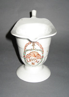 Cream or milk jug - ...